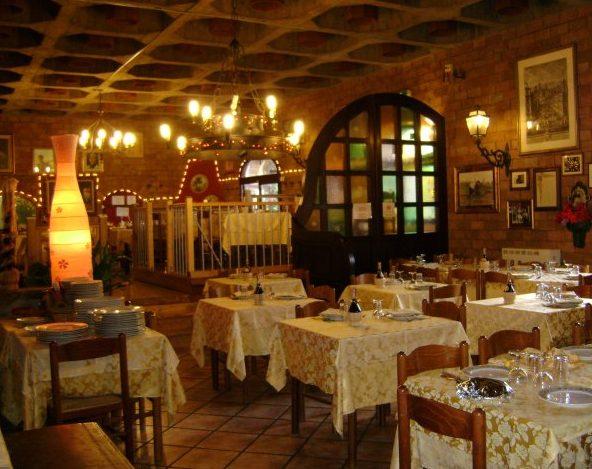 La Credenza Ristorante Marino : Elenco ristoranti a roma e provincia italiani